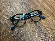 Oliver Peoples Glasses Block Light And Uv