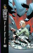 Teen Titans Earth One Vol. 2 By Jeff Lemire New