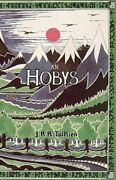 An Hobys Pandograve An Fordh Dy Ha Tre Arta The Hobbit In Cornish By Williams New