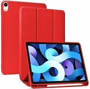 Ipad Air 4 Gen 10.9 Case 2020 Adjustable Angles Shockproof Magnetic Rugged