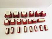 Emagination Craft Paper Punch Lot Of 21 Punches
