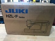 Brand New - Juki Hzl-f600 Computerized Sewing And Quilting Machine Fast Shiping