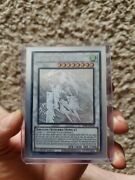 Yu-gi-oh 1st Edition Crystal Wing Synchro Dragon Ghost Rare Ghosts From The Past