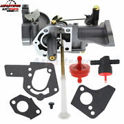 Carburetor Carb For Mtd 5 Hp Garden Tiller With Briggs And Stratton Engine