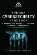 The Aba Cybersecurity Handbook A Resource For Attorneys, Law Firms, And New