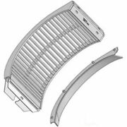 Concave - Front Compatible With John Deere 9560 Sts 9570 Sts Ah206174