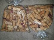 Used Wine Corks - 200 - Includes Shipping