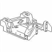 Front Bolster Compatible With International 484 885 684 Hydro 84 884 784 584