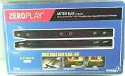 Micro Jig Zeroplay Miter Bar System 2-pack Table Saw Sled Zp9-b2s2 Usa Made