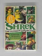 Shrek The Ultimate Collection 7 Disc Dvd Set Brand New Usa Sell