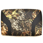 Lowe Boat Center Console Cushion 2183523 | Camouflage 20 1/4 X 13 Inch