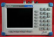Anritsu Mt8212b Cell Master Handheld Cable Antenna And Base Station Analyzer