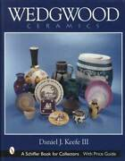 Antique Wedgwood Ceramics Collector Reference Jasper And Queens Ware Black Basalt