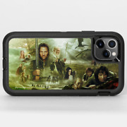 Otterbox Defender Case For Iphone All Models | The Lord Of The Rings Lotr
