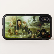 Otterbox Symmetry Case For Iphone All Models | The Lord Of The Rings Lotr