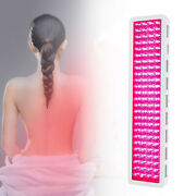 Beauty Center Full Body Led Lamp Red Near-infrared Light Therapy Younger Skin