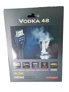 Audioquest Vodka 48 8k-10k 2m 6.6and039 Hdmi Cable - Us Seller - Ships Same Day
