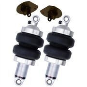 Ridetech 12262411 Front Shockwave Air Ride System 2003-2012 Ford Crown Victoria