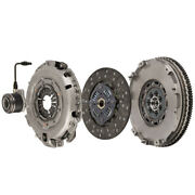 For Hyundai Genesis Coupe 2.0t 2009-2014 New Valeo 874201 Clutch Kit Dac