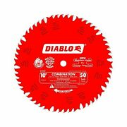 Freud D0860s Diablo 8-1/2 X 60 Tooth Fine Finishing Miter Saw Blade Italy