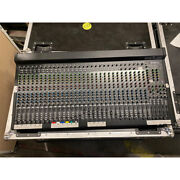 Mackie 3204vlz4 32-channel Mic/line Mixer With Onyx Preamplifiers
