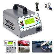 110v Pdr1000 Induction Heater Hot Box Car Iron Paintless Dent Removal Repair