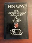 His Way - The Unathorized Biography Of Frank Sinatra
