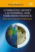 Combating Money Laundering And Terrorism Finance Past And Current Challenges [e
