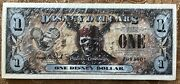 2011 Disney Dollar Pirates Of The Caribbean Sealed Pack Of 25 Inc Very Rare