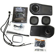Can-am 715003095 Overhead Front Audio System For 2016-2020 Defender Hd5 Hd8 Hd10
