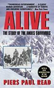 Alive Prebind By Read Piers Paul Like New Used Free Shipping In The Us