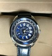 Citizen Campanola Cosmo Sign Moon Age Board Celestial Watches List Of Fleas