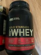Gold Standard 100 -andnbsp Double Rich Chocolate 5 Lbs