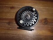 Lamson 2 Rim Control Fly Reel Made In Usa
