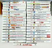 Nintendo 3ds Games Fun Pick And Choose Video Games Updated 6-13-21