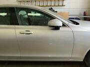 Passenger Front Door Without Lower Moulding Fits 18 Volvo S90 2248631