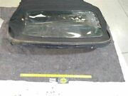 96-98 Bmw Z3 Convertible Roof Soft Top Complete Manual W/plastic Window 109k