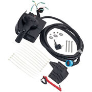 Outboard Remote Control Box Kit For Mercury 4-stroke Engines 06-2014 881170a13