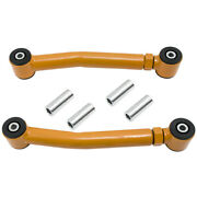 Pair Front Lower Suspension Control Arm Fit Grand Cherokee Zj Alignment Kit