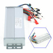 Motor Speed Controller Battery Controller For Electric Bicycle,scooter,mechanica