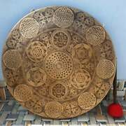 100 Cm Gong-large Gong-big Gong-deep Vibration Sound Gong-handcrafted Gong-gongs