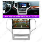 For 2011-2013 Jeep Grand Cherokee Android Stereo Gps Navigation Quad-core 1+16gb
