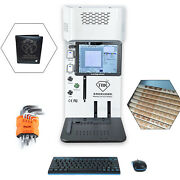 For Tbk-958b Iphone Back Glass Repair Laser Machine + Wireless Keyboard And Mouse