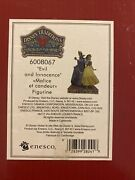 Jim Shore Disney Traditions 6008067 Snow White And Evil Queen New 2021