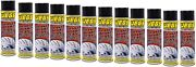 Jegs 72313 Brake And Parts Cleaner [case Of 12 14 Oz. Aerosol Cans]