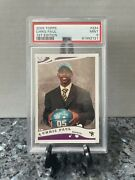 2005-06 Topps Chris Paul Rc 1st Edition Psa 9 Extremely Low Pop Of 5 Mvp Hof🔥