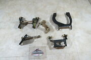 2014 Can Am Renegade 1000 Frame Parts And Brackets Ops1164