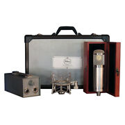 Peluso Microphone Lab 22 47 Le - Limited Edition Demo Deal