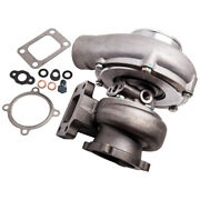Gt35 Gt3582 Gt3582r Universal Turbo Charger .63ar T3 Flange 4-bolt Anti-surge