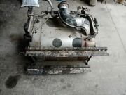 2014 Freightliner Cascadia Dd15 Dpf Exhaust Assembly 7625565